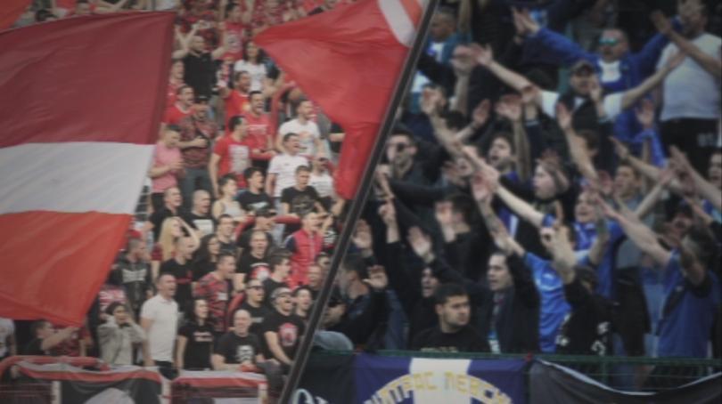 НФСБ предлагат Нов закон за футболното хулиганство, който ясно да