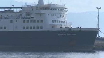 Стачка в гръцките фериботи може да остави 200 000 пътници без превоз