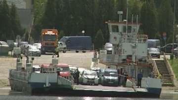 Ремонтът на Аспаруховия мост блокира Варна