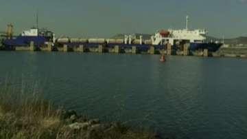 Продават ферибота Героите на Одеса