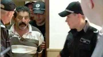 Фермерът, прегазил крадец, излезе от ареста срещу 10 000  лв. гаранция