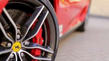 Синът на Михаел Шумахер подписа договор с Ферари