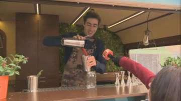 За втора година София е домакин на кулинарен фестивал в каравани
