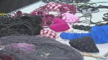 Фестивал на ръчно изработени подаръци завладя НДК