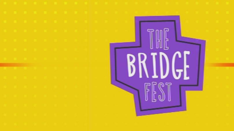 Фестивал на изкуствата The Вridge събра във Видин повече от