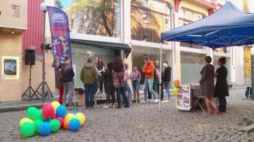 """Фестивалът """"Градски игри Фюжън стартира в Пловдив"""