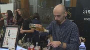 Фестивал на ракията се проведе в София