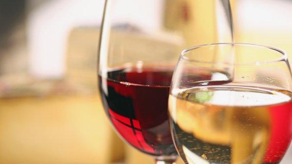 Евростат: Българите са сред умерените консуматори на алкохол в ЕС