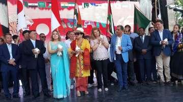 Фестивал на Азиатската култура се проведе в София