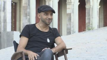 Идан Райхел превръща София в столица на толерантността
