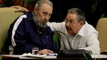 Куба след революцията (СНИМКИ+ВИДЕО)