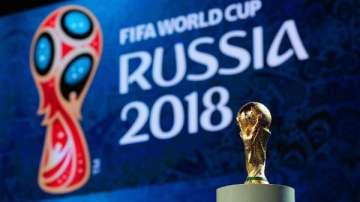 ФИФА въвежда видеоповторенията за Мондиал 2018
