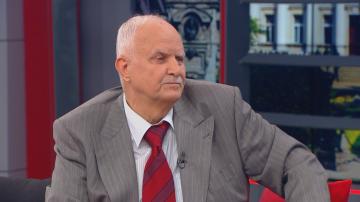 Никола Филчев: Решението за освобождаване на Полфрийман е необосновано