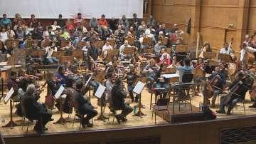 Софийската филхармония с големи отстъпки за билети за Коледните празници