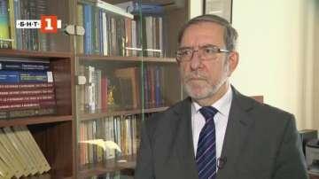 30 години от началото на Прехода: Филип Димитров