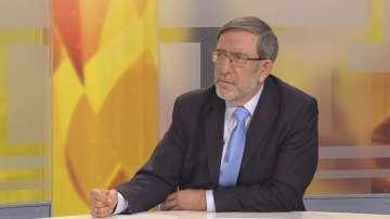 Филип Димитров: Когато станах премиер, България беше една банкрутирала държава
