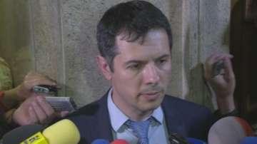 Зам.-вътрешният министър: Няма опасност за страната ни след преврата в Турция