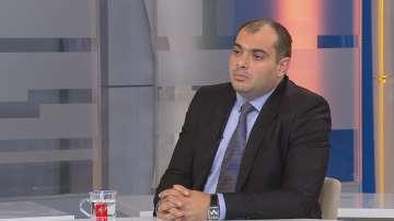 Филип Попов, БСП: След КСНС, като че ли корупцията остава