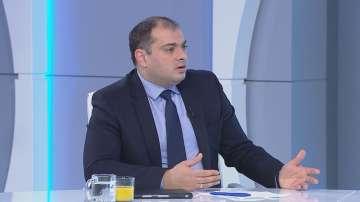 Филип Попов, БСП: Обществото и бизнесът налагат темата корупция