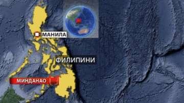 Създадоха провинция на Ислямска държава във Филипините