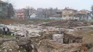Нови археологически проучвания пренаписват историята на Античния Филипопол