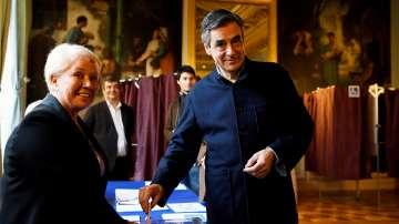 Франсоа Фийон е кандидат-президентът на френската десница