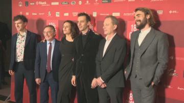 Първа българска премиера за 2020 - 18% сиво