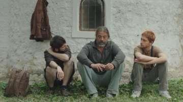 Премиера на игралния филм Семейни реликви на Иван Черкелов