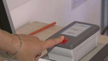 Какво представлява пръстовият отпечатък?