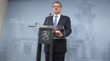 Финландското правителство подаде оставка след провала на здравната реформа