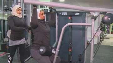 В Саудитска Арабия отвориха фитнес салони за жени