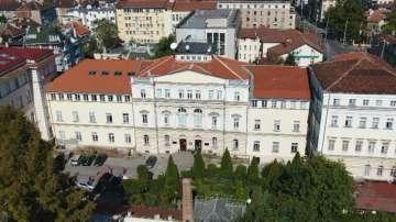 Започва ремонт на западното крило на Факултета по журналистика