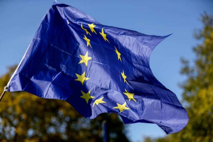 снимка 1 За 45% от сърбите най-приемливият външнополитически приоритет е ЕС