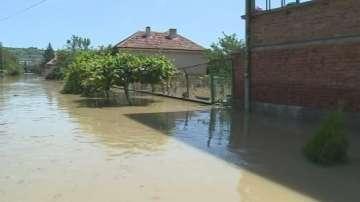 Сметната палата: Не сме намалили риска от наводнения