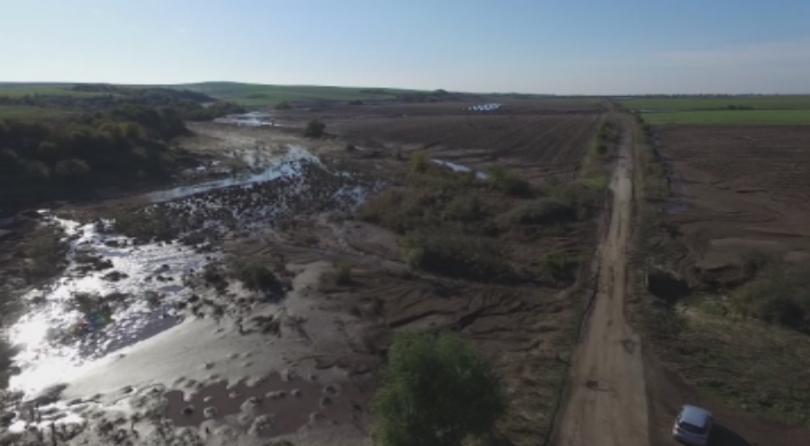 проверката язовирите причина наводненията бургаско