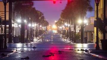 Очаква се тропическата буря Нестор да удари щата Флорида