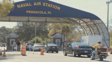 Саудитска връзка при нападение във военна база във Флорида