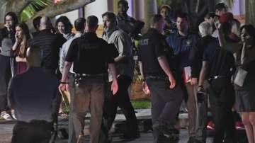 След масовото убийство в училище в щата Флорида