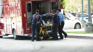 Стрелба на летище във Флорида, има трима загинали