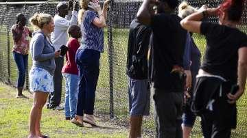 Момче пострада при стрелба в училище във Флорида