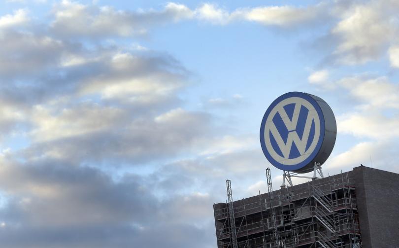 Германският автомобилостроител