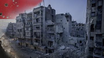 Войната в Сирия - седем години по-късно