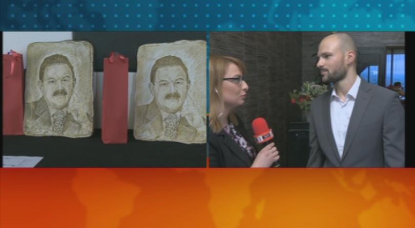 На официална церемония фондация Димитър Цонев присъди наградите си в