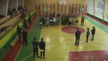 Турнир по футбол събра деца от различни социални институции