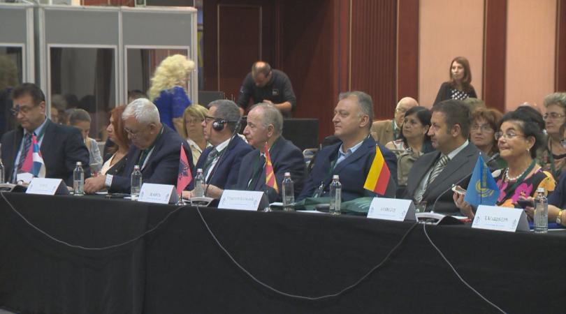 Eдин от най-големите форуми за здраве в Европа се провежда в столицата