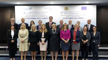 В София се проведе годишния форум на европейската стратегия за Дунавския регион