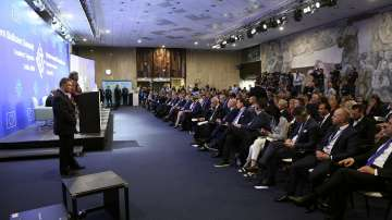 Виенски икономически форум се проведе в София