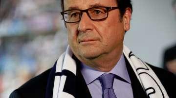 Фризьорът на Франсоа Оланд с над 9 хиляди евро заплата на месец