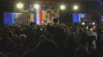Победители и победени след  местните изборите във Франция
