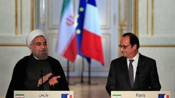 Иран и Франция отварят нова страница